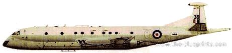 BAe Nimrod MR.1