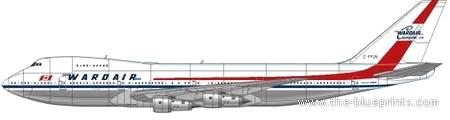 Boeing 747-1D1