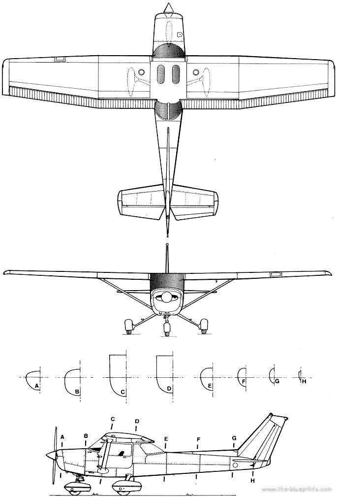 Free pdf cessna 152 flight Manual