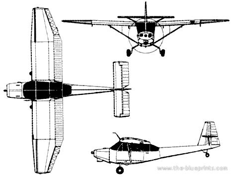 Convair L-13