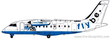 Dornier Do 328 -100