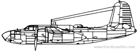 Douglas Boston Mk.IV