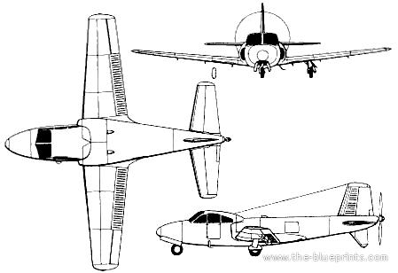 Douglas Cloudster II
