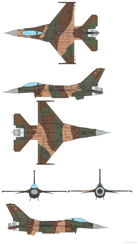 general dynamics f-16 fighting falcon pdf