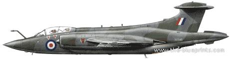 Hawker Siddeley Buccaneer S.Mk.2A