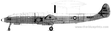 Lockheed EC-121L