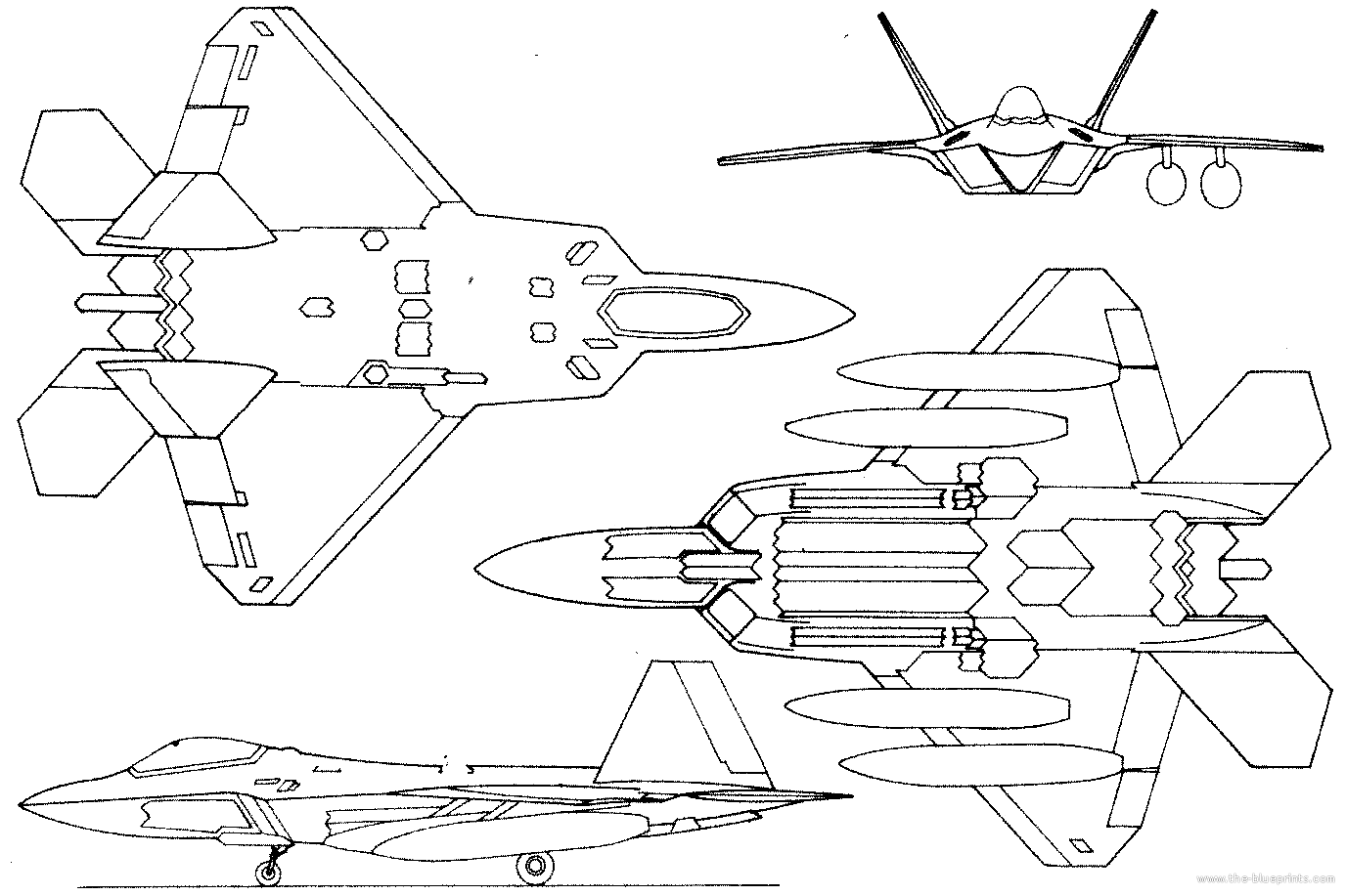 F 22 Fighter Jet Drawings Pictures To Pin