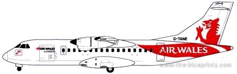 ATR-42-300