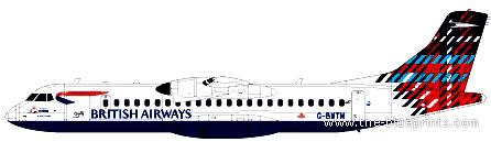 ATR-72-200