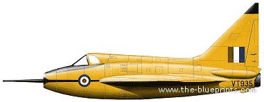 Boulton-Paul P.111