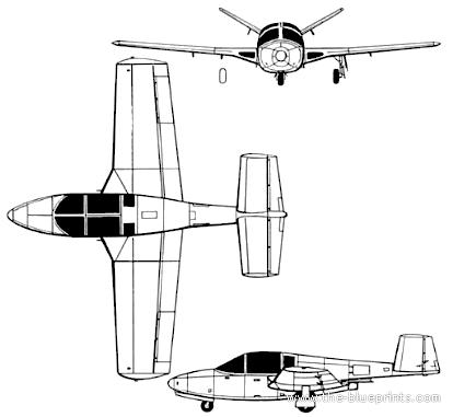 Carma VT-1 Weejet