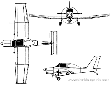 Dinfia IA.53 Mamboreta