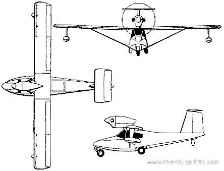Eklund Te-1