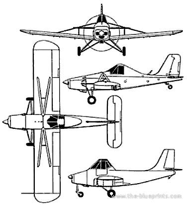 HAL HA-31 Basant