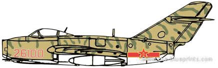 Jian J-2
