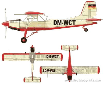 Let L-60 Brigadyr