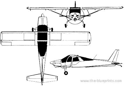 Malmo MFI-10 Vipan