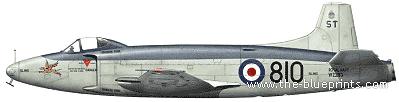 Supermarine Attacker FB.1