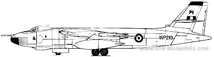 Vickers Valiant B Mk.I