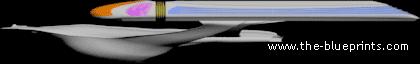 USS Thunderchild side