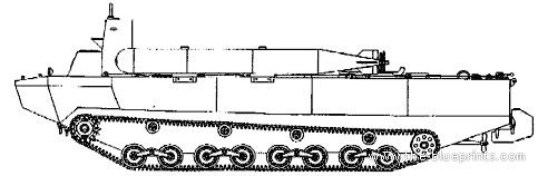 IJA Type 4 Ka-Tsu