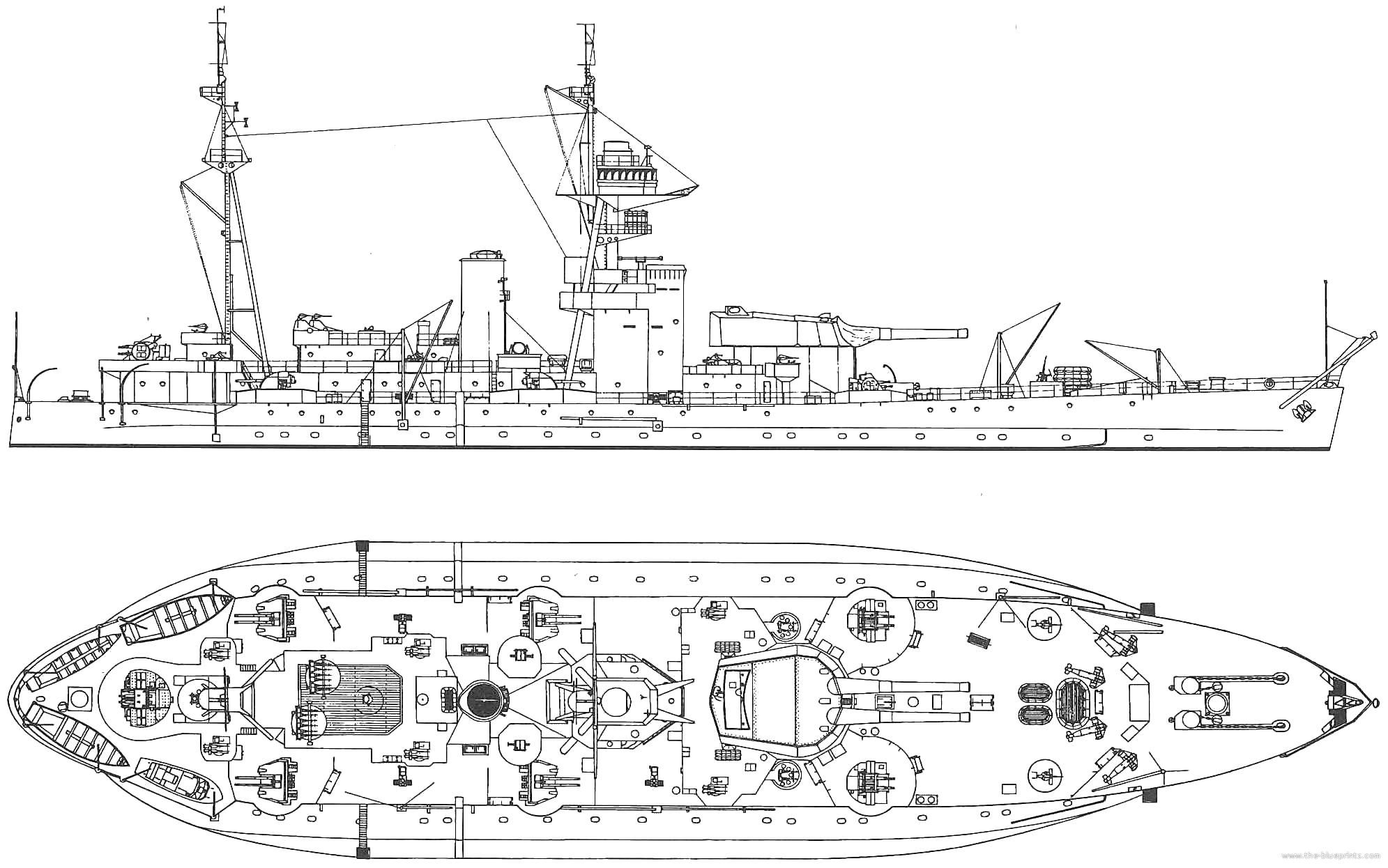 Log Cabin Blueprints Blueprints Gt Ships Gt Ships Uk Gt Hms Roberts Monitor 1941