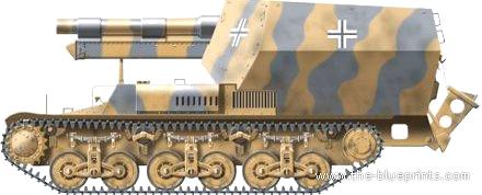 15cm s.F.H. 13-1 (Sf)