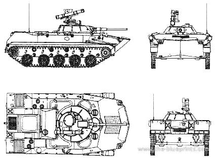 BMD-1M