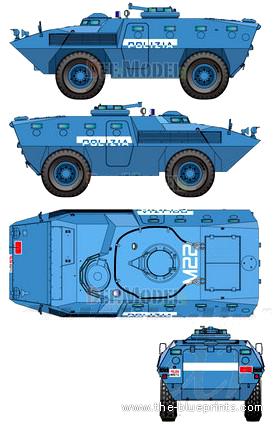 CM6614 LAV
