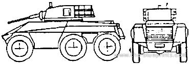 CRR M-8 Brasileiro