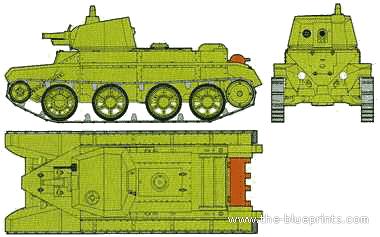 D-38 SPG
