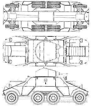 Daimler ADGZ 1935