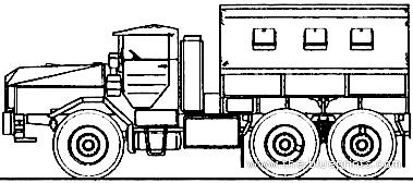 Faun L912-45 Zgkw
