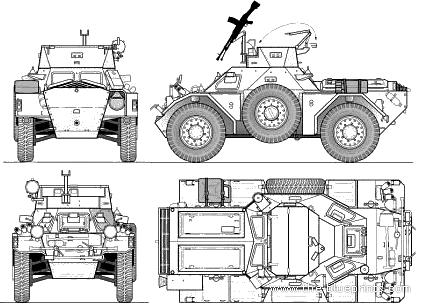 Ferret Mk 1.5