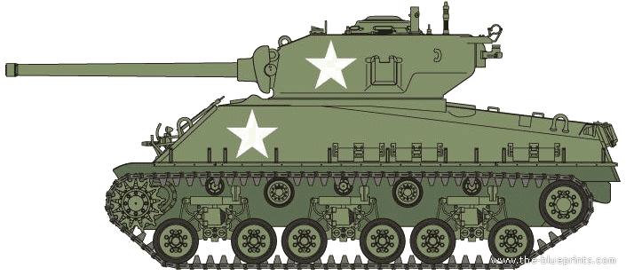 The Blueprints Com Blueprints Gt Tanks Gt Tanks M Gt M4a3e8