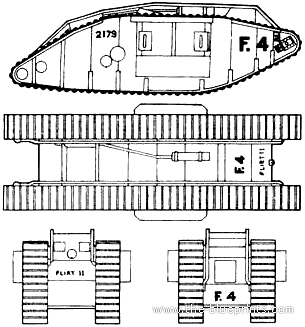 Mark IV Female