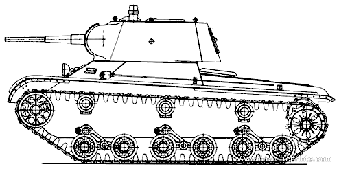 Object 125 No.185