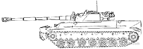 Object 934 Light Tank