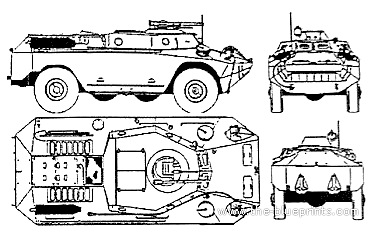 OT-65 Vydra