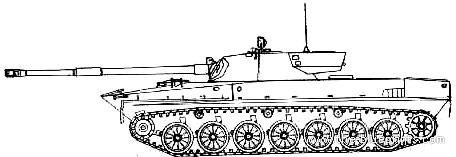 PT-85 (Obiekt 906)