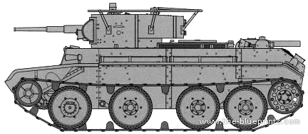 BT-7 (1935)