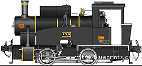 JNR Class B20
