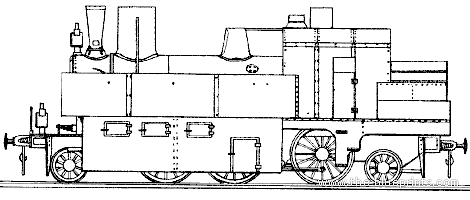 PKP Locomotive 229.49