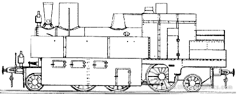 PKP Locomotive 377.402