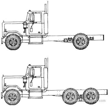 Chevrolet Bison (1979)