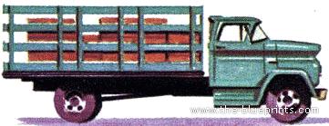 Chevrolet C60 (1960)