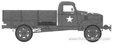Chevrolet G-4100 Lady