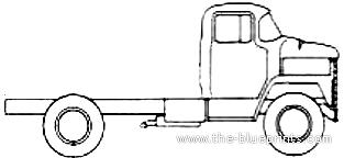 Dodge C800 (1965)