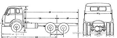 International COF-220