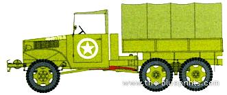 International M-5